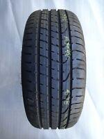 1 Sommerreifen Pirelli P Zero RFT * RSC 225/45 R17 91V NEU S38