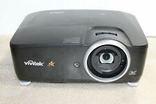Vivitek Hk2299 True 4K Ultra Hd Home Theater Projector - New Lamp! 2,000 Lumens!