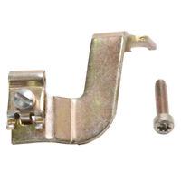 Edelbrock 1494 Choke Cable Bracket & Clamp Assembly