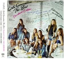 Girls' Generation - Best [New CD] Hong Kong - Import