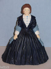 RARE GONE WITH THE WIND  FIGURINE- MRS. O'HARA-1995 Dave Grossman Scarlett's mom