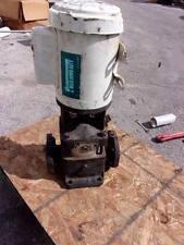 Grundfos CR 2 Pump GE 1/2 HP 115/230 VAC Motor
