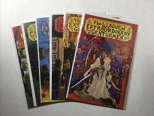 League Of Extraordinary Gentlemen Vol 2 Two 1-6 Lot Run Nm Americas Best Comics