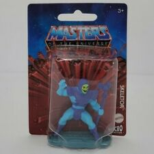 Mattel Masters Of The Universe Skeletor Figure Collectible Toy New