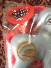RARE G3 MIP 2006 Fair Exclusive Trolley My Little Pony