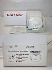 Siemens LYA25.C Intelligas