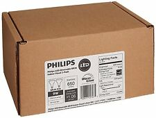 PHILIPS 457077 9W EQUIVALENT 65 WATT BR30 DIMMABLE SOFT WHITE REFLECTOR 2 LED