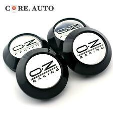 68mm(62mm) OZ Racing Wheel Center Caps Emblem 4pcs
