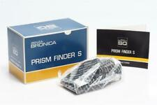 Zenza Bronica SQ-Ai PrismFinder S *NEW OLD STOCK*