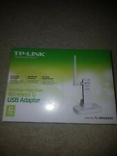 TP-Link 54Mbps High Gain Wireless G USB Adapter
