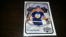 1992-93 Upper Deck Hockey Heroes WAYNE GRETZKY Complete Your Set BV$$$