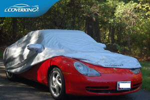 Porsche 928 Coverking Triguard Custom Fit Car Cover