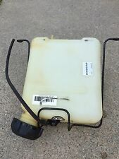 Sears Craftsman LT2000 Lawn Mower Fuel Tank & Cap!