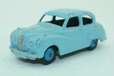 Dinky Toys No 161 Austin Somerset - Meccano Ltd - Made In England - Repainted