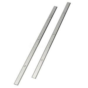 13 Hobelklinge Blades Ersatzmesser Für Metabo DH330 DH316 Doppelkanten-2er-Set