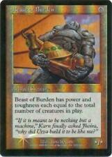 1x Beast of Burden7th EditionMTG Magic Cards