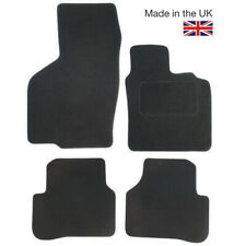 For Subaru Forester 2009-2013 SH Fully Tailored 4 Piece Car Mat Set 1 Ring