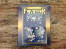 ---IBM PC -Wing-Commander-Privateer-floppy-3.5-1993 ---