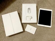 Like New Apple iPad Air 2 32GB WiFi Silver (AU Stock)