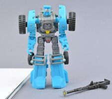 Transformers iGear Duneraker Complete MW-06 3rd Party G1 Beachcomber