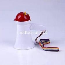 Mini Portable Foldable Handheld Megaphone Loud Speaker Bull horn Voice Amplifer