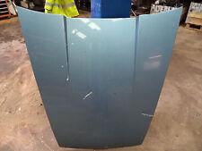 PORSCHE 911 BONNET  BLUE PORSCHE 911 BONNET        MT MT