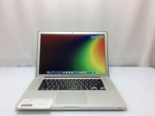 "APPLE MACBOOK PRO 15"" MC723LL/A 2011 2.2GHz I7 8GB 500GB SD #868620"