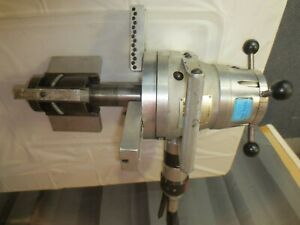 Tri Tool 212B Pipe Beveling System