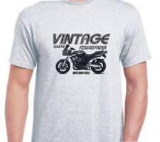 Yamaha FZS600 FAZER 98 inspired vintage motorcycle classic bike shirt tshirt