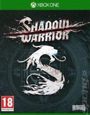 Shadow Warrior (Xbox One) VideoGames