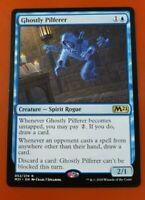 Ghostly Pilferer Extended Art  x1 NM Foil MTG Core Set 2021 M21