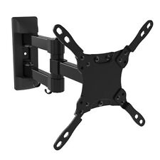 Full Motion TV Bracket Wall Mount for 13 to 42 inch Monitor LCD LED Plasma TVs