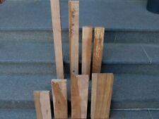Apfelbaum Reststücke 8 Stück