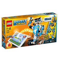 17101 LEGO BOOST Creative Tool Box 847 Pieces Age 7 Years+