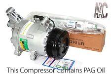 2002-2006 Mini Cooper All Models Premium A/C Compressor Kit Reman 1Yr Wrty 97275