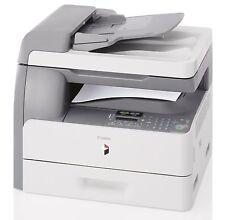 Canon ImageRUNNER IR1024if Duplex Network Mono Laser Printer Copier 1024if V1J