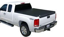 """Tonno Pro Tri-Fold Tonneau Cover For 04-07 Silverado-Sierra 1500 5'8"""" Bed"""