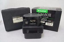 Fujifilm EBC FUJINON GX MD 115mm f/3.2 for GX 680 III Lens