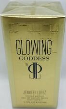 💝 Jennifer Lopez Glowing Goddess Limited Edition EdP women 50 ml OVP/Neu