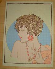 TOUCH OF CLASS fugscreens art print poster Zissou Tassef Elenkoff