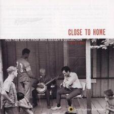 Various Artists, Mik - Close to Home / Various [New CD]