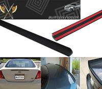 For 1998-2003 BENZ W208 CLK Coupe Trunk Lip Spoiler