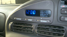 Ford EF EL NL Clock - Trip Computer RARE COLOUR MOD KIT ONLY