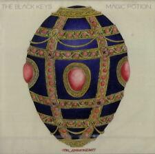 The Black Keys: Magic Potion [2006]   CD NEU