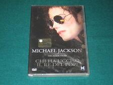 Michael Jackson. Chi ha ucciso il re del pop Regia di Sonia Anderson