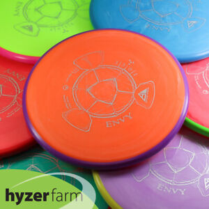 AXIOM NEUTRON ENVY *pick your color and weight* Hyzer Farm disc golf putter