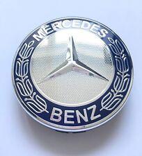 4 x 60mm felgendeckel Mercedes Benz nabenkappen nabendeckel felgenkappen Cap