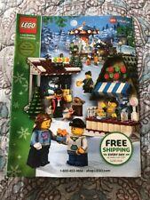 LEGO Magazine HOLIDAY 2013 CATALOG Legends of Chima Ninjago Star Wars
