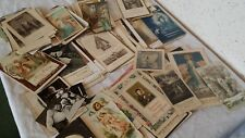 Lot de 160 Cartes religieuse, Images pieuses Catholique