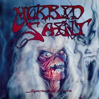 MORBID SAINT - SPECTRUM OF DEATH   CD NEW+